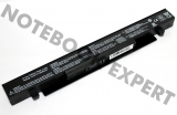 BATTERY COMPATIBLE ASUS A41 - X550 14,4V CAP 2200MAH
