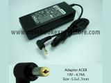 Adaptor ACER DELTA 19V 4.74A