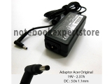 Adaptor ACER Original 19V - 2.37A Dc. 3.0 x 1.1mm