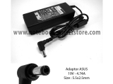Adaptor ASUS 19V - 4.74A Size : 5.5x2.5mm