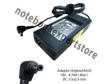 Adaptor Charger Asus 19V 4.74A Original ( DC : 5.5x2.5mm )