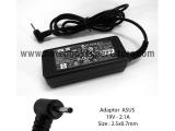 Adaptor Compatible Asus 19V 2.1A