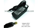 Adaptor Compatible Asus EEEPC 9.5V 2.315A