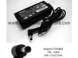 Adaptor Compatible Toshiba 19V 3.95A