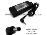 Adaptor Compatible Toshiba 19V 4.74A