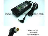 Adaptor Compatible Sony 19V 4.7A