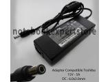 Adaptor Compatible Toshiba 15V 5A