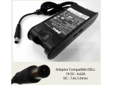 Adaptor Compatible DELL PA-10 19.5V 4.62A Dc. 7.4x5.0mm