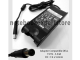 Adaptor Compatible Dell PA-12 19.5V 3.34A
