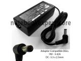 Adaptor Compatible DELTA 19V - 3.42A DC : 5.5 x 2.5mm