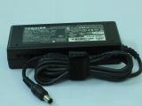 Adaptor Original Toshiba 15V 6A