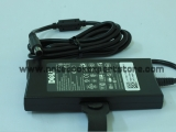 Adaptor Original DELL PA-2E 19.5v 3.34A slim (bulat jarum)
