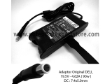 Adaptor Original DELL PA-10 19.5 4.62A