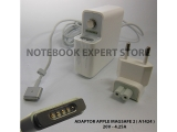 Adaptor Original Apple A1424 MagSafe 2 - White