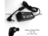 Adaptor Original ASUS 12V - 3A, DC : 4.8x1.7mm