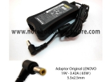 Adaptor Original Lenovo 19v 3.42A ( 55.x2.5mm )