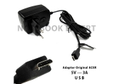 Adaptor Original ACER 5V - 3A USB (TRANSFORMER)