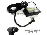 Adaptor SONY 19.5V 2A - VGP-AC19V74