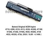 BATTERY ACER R4710 ORI 11.1V CAP 4400MAH