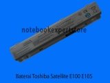 BATTERY TOSHIBA E105 14.4V CAP 5200MAH