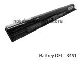Baterai DELL Inspiron 3451 3551 3458 3558