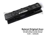 Baterai Ori Asus N46 N46V N46VB N46VM N46VJ N46VZ A31-N56 A32-N5