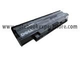 Baterai Original Dell Inspiron 13R 14R 15R 17R M501 N3010 N4010