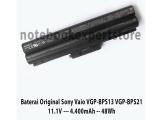 Baterai Original Sony Bps 13, Bps 21