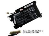Baterai Toshiba PA5156 Original