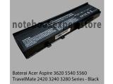Baterry Acer 5560 TM2424 As 3628 As3623 Ac3620A TM3280 3292 6492