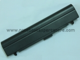 BATTERY COMPATIBLE ASUS  W5000 Black