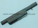 Baterry Axioo C4500Q C4500 C4500BAT-6 6-87-C480s-4P4 6-87-E412S-