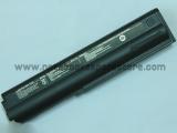 Baterry Axioo Centaur M540BAT-6 M54V M54 Zyrex M540 M550