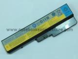 Baterry Lenovo IBM Y430 V450 L08O6D01 L08O6D02