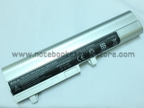 Baterry Toshiba PA3733, NB200, NB205 Series Silver