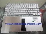 Keyboard Toshiba M200 A200 Silver
