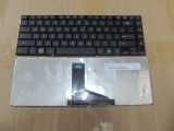 KEYBOARD TOSHIBA L840 L800 C840 BLACK SERIES