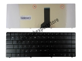 KEYBOARD ASUS X43 A43F K43 K43F SERIES