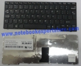 Keyboard Lenovo S.205 Black