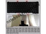 Keyboard Acer 1400 1600 3680 5580