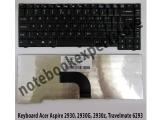 Keyboard Acer 2930