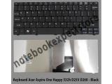 Keyboard Acer 532H D255 D260 D257 Black
