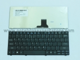 Keyboard Acer 751 d722 ZA3 black