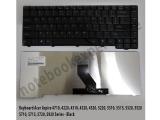 Keyboard Acer Aspire 4710, 4220, 4310, 4320, 4520, 5220, 5310, b