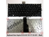 Keyboard Acer S3