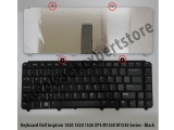 Keyboard DELL 1420 1525 1520 XPS1330 1530 black