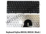 Keyboard Fujitsu MH330, MH530 ( Black )
