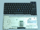 Keyboard HP NC6200/NC6220
