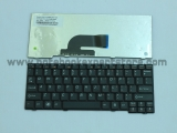 Keyboard Lenovo s10-2 black