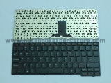 Keyboard Lenovo s10-3 black